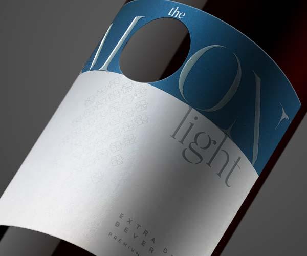 Etichette vino adesive Alprint