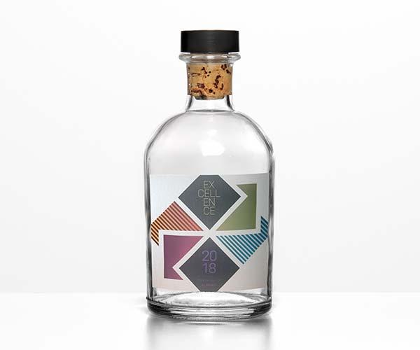 Stampa etichette adesive liquori Alprint
