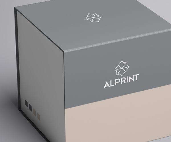 Stampa packaging cartotecnica bag in box Alprint